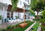 Hôtel Miami Beach - Greenview Hotel-2