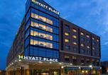Hôtel Bloomington - Hyatt Place Bloomington Indiana