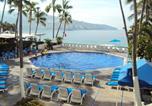 Hôtel Acapulco - Hotel Acapulco Malibu