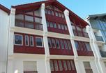 Location vacances  Pyrénées-Atlantiques - Apartment Rã©sidence les Corsaires-2