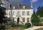 Hôtel Ficheux - Entre Cour et Jardin-1
