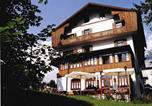 Hôtel San Vito di Cadore - Hotel Villa Resy-2
