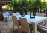 Location vacances Giardini-Naxos - Seaside Apartment With Terrace-4
