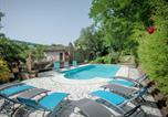 Location vacances  Province de Fermo - Vecchia Fornace Paradiso-4