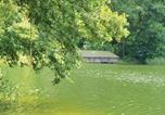 Location vacances Güstrow - Holiday home Am Scharbowsee K-2