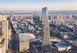 Hôtel Incheon - Oakwood Premier Incheon-2