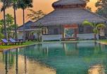 Hôtel Kampot - Khla Lodge-1