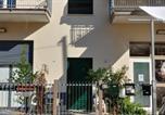 Location vacances  Province de Rimini - Bilocale nuovo a Rimini a 300 mt. dal mare-3