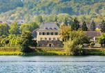 Hôtel Trittenheim - Wein- und Landhaus S A Prüm-2
