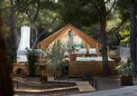 Villages vacances Podstrana - Abeille Maison Glamping Resort Zlatni Rat -Adults Only-1