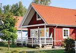 Location vacances Wesenberg - Holiday Home am Useriner See Userin - Dms02155-F-3