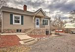 Location vacances Northglenn - Arvada Home with Mtn Views - 1 Mi to Old Town!-4