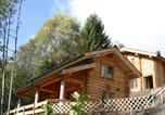 Location vacances Niedernsill - Die Lengalm Hütten I & Ii mit Sauna-1