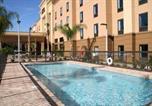 Hôtel Ocala - Hampton Inn & Suites Ocala - Belleview-1