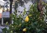 Location vacances Bordighera - Guesthouse Villa Jung-4
