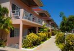 Hôtel Negril - Shields Negril Villas Ltd-3