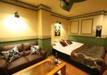 Hôtel Kitakyūshū - Restay Kokura (Adult Only)-2