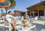Camping 5 étoiles Sampzon - Yelloh! Village - Soleil Vivarais-4