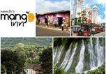 Location vacances  El Salvador - Juancito´s Mango Inn-1