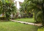 Villages vacances Bardez - Oyo 9516 Retreat Anjuna Resort-3