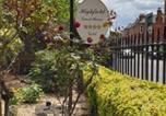 Location vacances Edimbourg - Highfield Guest House-1