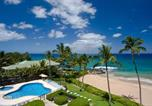 Villages vacances Kihei - Polo Beach Club - Destination Resorts Hawaii-1