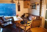 Location vacances Stavanger - Hytte ved Preikestolen-3