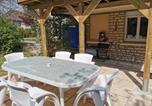 Location vacances Magny-en-Bessin - Cocon et Canopee-3