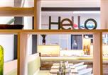 Hôtel Knokke-Heist - Hotel Albert Plage-1