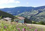 Location vacances Chiusa - Farm - Ferienhof Gschloier-2