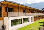 Villages vacances Chamonix-Mont-Blanc - Village Vacances le Bérouze-2