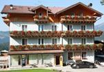 Hôtel Folgaria - Albergo Miramonti-1