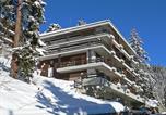 Location vacances Crans-Montana - Appartement Yuca B