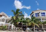 Hôtel Jambiani - Villa Mina beachhouse-1
