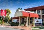 Hôtel Bundaberg - Country Comfort Bundaberg International-2