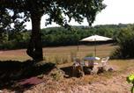 Location vacances Fumel - Maison de vacances - Mauroux 2-4