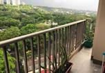 Location vacances Cebu City - Refreshing space @ the heart of the city-1