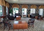 Hôtel Crigglestone - Holiday Inn Barnsley-2