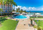 Hôtel Saint-Francois - Karibea Beach Hotel-2