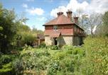 Location vacances Crawley - Sheriff Cottage-1