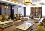 Hôtel Dalian - Intercontinental Dalian-3