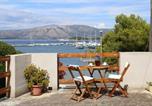 Location vacances Lumbarda - Coosy rooms Katarina-3