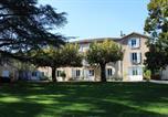 Hôtel Servignat - Clos Ceres-1