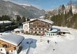 Hôtel Sankt Ulrich am Pillersee - Hotel Alphof-2