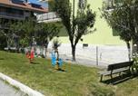 Location vacances  Province d'Ascoli Piceno - S. Benedetto del T. Porto D'Ascoli, 80 m. dal mare-2