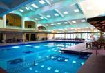 Hôtel Lonavala - Fariyas Resort Lonavala-3