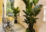 Location vacances Sintra - Luxa Charmhouse Hotel-2