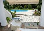 Location vacances Pégomas - Villa in Mougins Ix-3