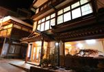 Hôtel Nagano - Hatsunoyu-4