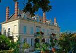 Hôtel Chenaud - Hotel The Originals Libourne Nord Henri Iv-1